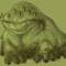 Bog Monster