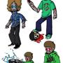 OverKill Robot Madness