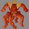 Aztec Demon Thing