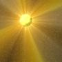 Sun Explodia by K-Pone