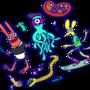 Random Doodles by Nikraptor