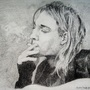 Kurt Donald Cobain by KissKillTV
