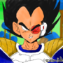 Vegeta at Namek by DWProductions