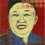 Kim Jong-Il by yurgenburgen