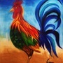 Rooster. by JackDCurleo