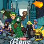 Super Smash Brovengers by joeicatrivante
