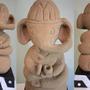 elephant sandblock by Rshaw94