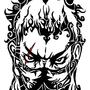 Rikimaru by 7rafe7