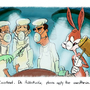 Dr. Rabbitewitz by ToonHole