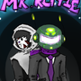 The Two Aliases by MrKittie