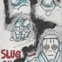 Slugshot by RAMB0J3SUS
