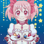 Madoka Print by SonicRocksMySocks