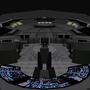 Starscreamer Bridge by Krahazik