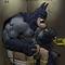 BATMAN: The Droppings