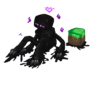 Enderman by Zalariah