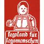 Legoland über alles by Aetolon