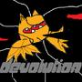 demon boy devolution by superman35
