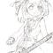 Haruhi (Commision Art)