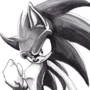 Dark Sonic by IAmWhatUFear