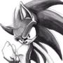 Dark Sonic by IAmWhatUFear