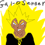 Gal-o Sengen by TheShoelessChicken