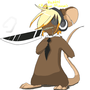 Rainichi The Mouse :D by Rainichi