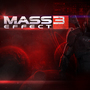 Mass effect 3 Wallpaper by DaZeFX