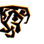 Tribal Symbol by piggemz