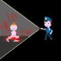 Serial Killer LOL by PolaroidPainting