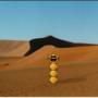Pokey Desert by ZombiePigman456