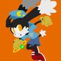 Klonoa by Mario644