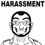 Sexual Harassment by BlueVon