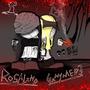 MC:Rosalind & Ganymede by Joyspoiler