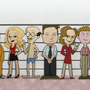 Arrested Development by StevRayBro