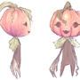 Pumpkin :P by HighroGlyphex