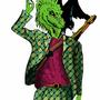 Lizard King by Meetmebythesea