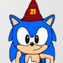 Happy 21s by AAflash24