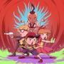 Super Mother Team
