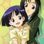 Two Girls Named Natsumi Mizuki by Goldsickle