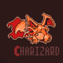 Charizard by DarkHappiness