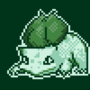 Bulbasaur by DarkHappiness
