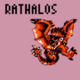 Rathalos by DarkHappiness