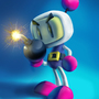 Bomberman by inkbyte