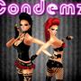 Condemz by pinkdankk