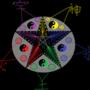 Pentagram by SublimeNightmare147