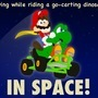 Why Mario is Awesome by Mario644
