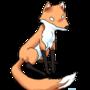 fox by rupus