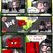 SUPER MEAT BOY A COMIC
