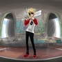 Dave Strider by derpyjen