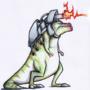 Lasersaurus by EpicArtifex
